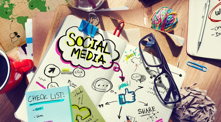 10 Ways to Promote Your Blog on Social Media Platforms