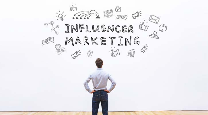 influencer marketing problems