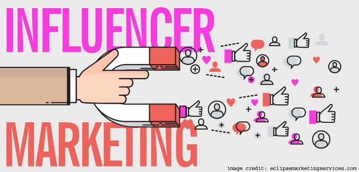 Influencer Marketing Versus Traditional Online Advertising