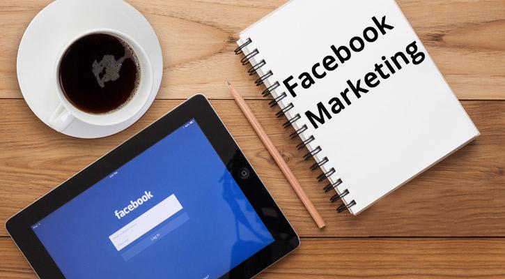Facebook for Marketing