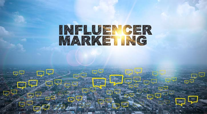 The Benefits That Influencer Marketing Can Offer Your Business