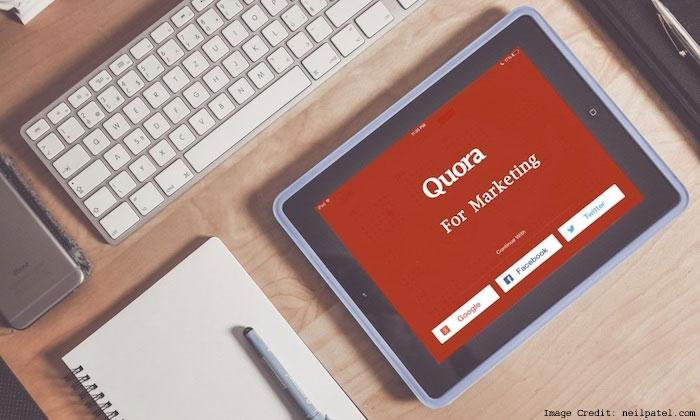 Quora Social Network too