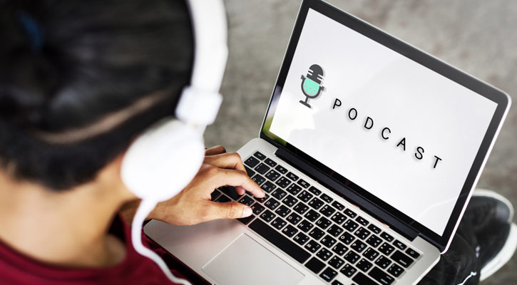 Can Podcast Help You To Build Your Brand?