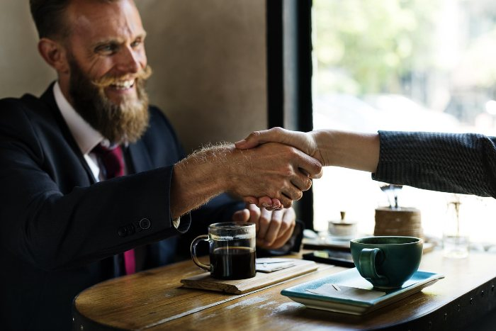 Develop a Relationship with Influencers