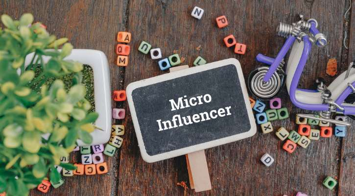 Get 6 Incredible Ideas For Micro-Influencers To Reap Your Business