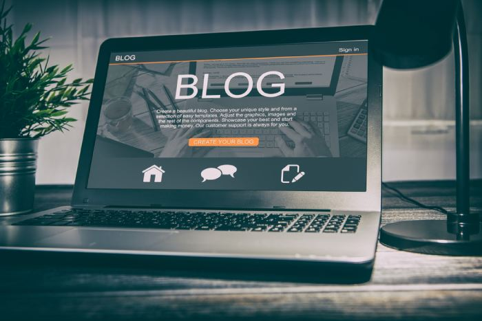Create Guest Blog Posts