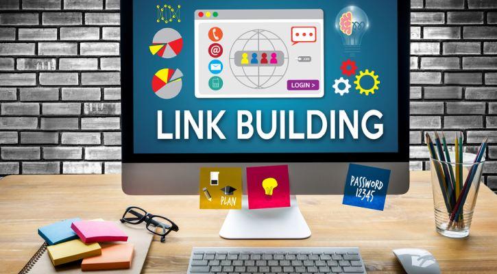 Link Building Strategies