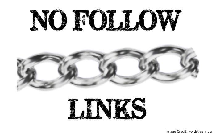 No-Follow Links
