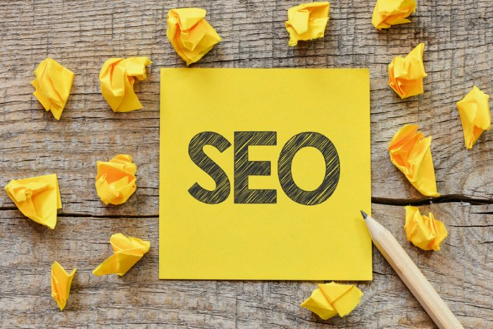 Comprehensive Knowledge Of Seo
