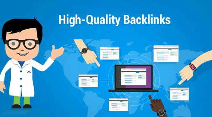 link building factors