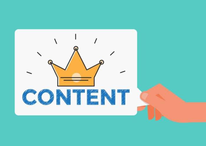 Repurposing The Content
