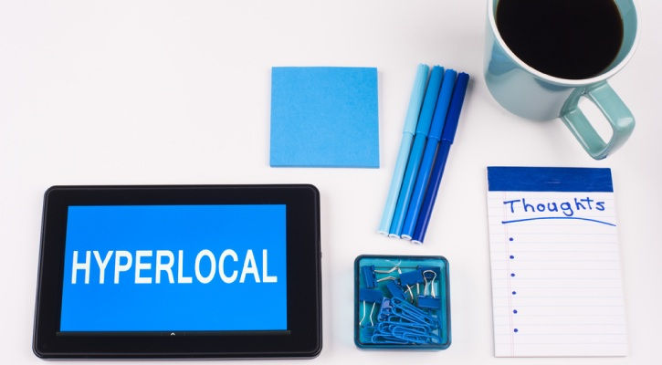 SEO Trend is Getting Amended by User Intent & Hyperlocal Searches