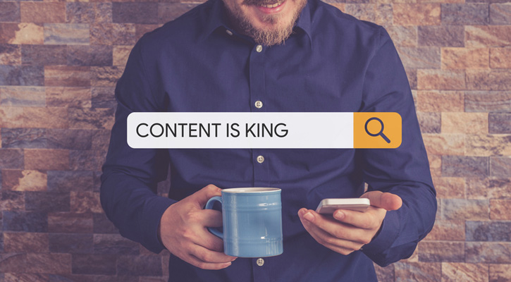 5 Best Ways to Make SEO and Content Work Together to Grow Your Brand