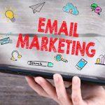 email marketing integration seo